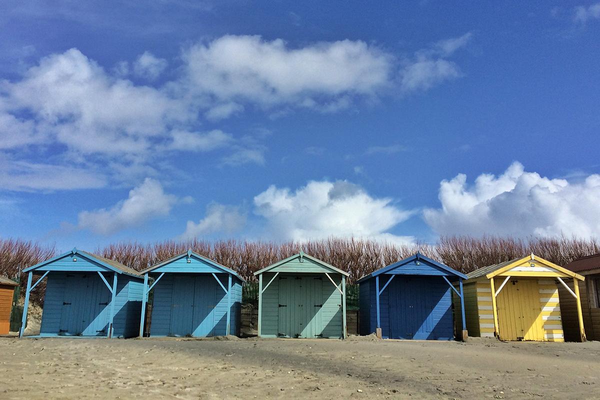 beach huts west wittering beach